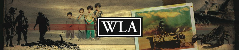 WLA background - Version 2